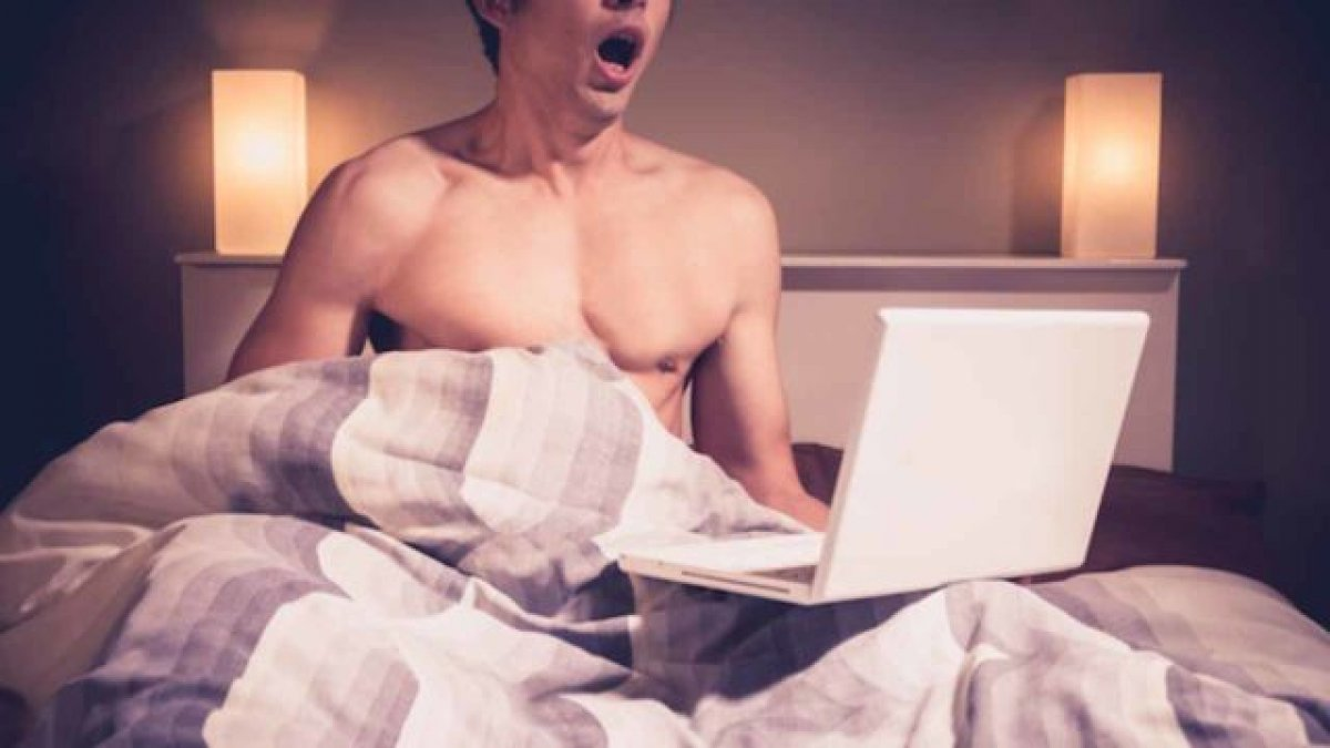 Is Masturbation Same As Porn Addiction?